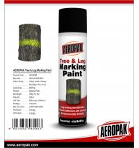 Buy cheap Aeropak 500ML Tree and Log  Marking Paint product