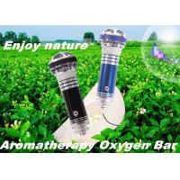 Buy cheap Mini 12V DC Ultrasonic Mist Aromatherapy Oxygen Bar and Aroma Diffusers for Car product