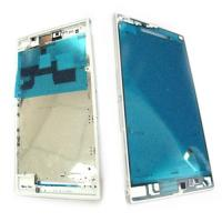 Buy cheap Front Frame Cover Housing for Sony Xperia Z Ultra, LT39i White product