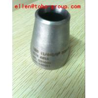 Buy cheap Duplex UNS S31803 Reducer product
