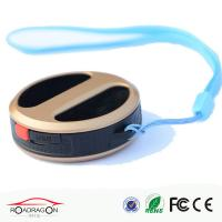 Buy cheap Anti Kidnapping child safety Personal GPS Tracker SOS Button and Long Time Standby product