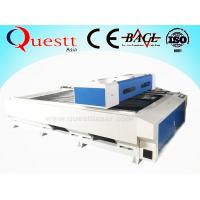 Buy cheap 300W Metal Laser Cutting Engraving Machine for nonmetal Water Cooling 300W Co2 Glass Tube product