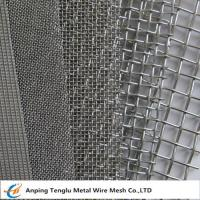 Buy cheap Steel Wire Mesh-Welded & Woven| for Construction Cracking, Wall Insulation product