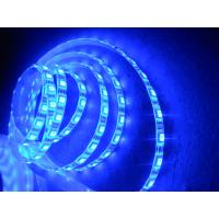 Buy cheap Outdoor 12 Volt 60Leds/Meter LED Strip SMD 5050 / RGB Flexible LED Strip Light product