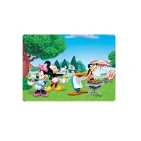 Buy cheap Disney / Cartoon Design Table Mat 3D Lenticular Placemats For Children Gift product