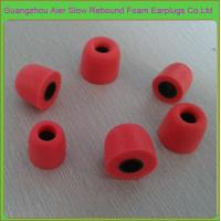 Quality Headphone use high quality slow rebound foam ear pads for sale