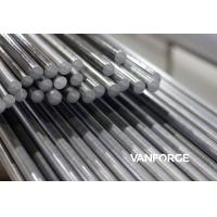Buy cheap 4140 4130 Steel Round Bar , AISI 4140 Round Bar Black / Peeled Surface product