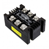 Buy cheap 145mm 240v Induction AC Motor Controller product