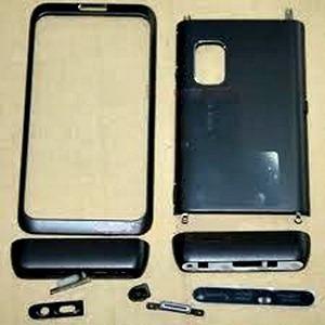 Buy cheap Nokia E7 Fullset Housing product