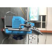 Buy cheap 380V/50HZ Roof Spray Machine , Hydraulic Poly Coating Machine For Highway Waterproofing product