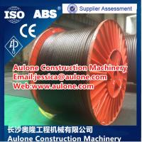 China 35WX7 Rotation Resistant steel wire ropes,high breaking force on sale