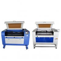 China Laser Cutting Machine / Laser Engraving Machine For Card Paper Plywood Acrylic on sale