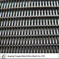 Buy cheap Stainless Steel Double Weave Wire Mesh product