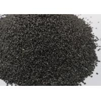 Buy cheap 95% Brown Fused Aluminium Oxide Blasting Grit F54 F60 For Vitrified Wheel product