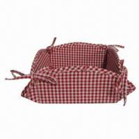 Buy cheap Foldable Storage Box, Canvas Material, Fashionable product