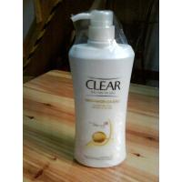 Buy cheap Professional Anti Dandruff Shampoo Clean and Clear 625ml for men product