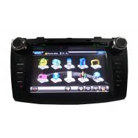 Buy cheap Car Dvd Player For Mazda 3 year 2009-2011 With BT GPS Navi Stereo product