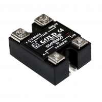 Buy cheap Solid State Relay Dc Input Dc Output product