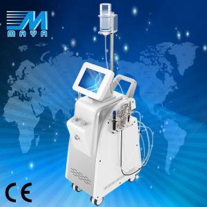 China MY-H500 jet peeling hydra diamond dermabrasion machine/ facial oxgent jet peel beauty machine on sale