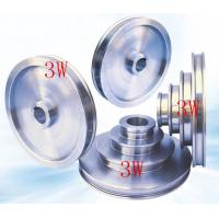 Buy cheap Tower Pulleys In tungsten carbide coated(Size:custom) product