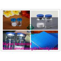 Buy cheap Injectable Growth Hormone Peptides Bodybuilding Melanotan-II CAS 121062-08-6 product