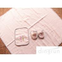 Buy cheap Machine Washable Newborn Baby Hooded Towels OEM / ODM Acceptable product