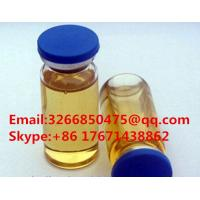 China Pharmaceutical Grade Yellow Oily Liquid CAS 13103-34-9 For Improving Muscle Growth on sale