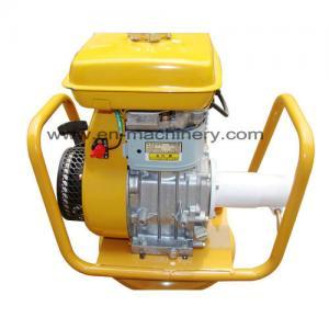 Buy cheap Portable Concrete Vibrator With Robin Engine EY20 5hp with External Concrete vibrator product