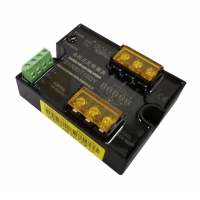 Buy cheap 145mm 3 Phase Variable Speed Motor Controller product