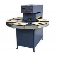 Buy cheap Blister sealing clamshell packing machine for paper cards, plastic, film, toys daily stuff product