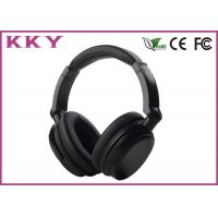 China Mobilephone Accessories Over Ear Wireless Headphones , Over Ear Bluetooth Headset on sale