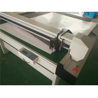 Buy cheap LGP Panel Engraving Acrylic Sheet Cutting Machine For In - Floor Lighting product