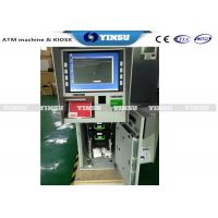 Buy cheap New Original Automatic Teller Machine ATM ProCash 280 Frontload from wholesalers