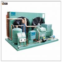 Buy cheap R22 R404A Bitzer Compressor Refrigeration Unit for Commercial and Freezer product