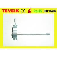 Buy cheap Biopsy Medison EC4-9/10ED Needle Guide For Ultrasound probe, Stainless steel guide from wholesalers