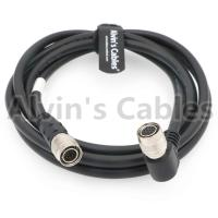Buy cheap Right Angle 12Pin Hirose Female to Male Original Shield Cable for Sony Camera product