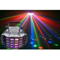 Buy cheap led crystal ball stage light from wholesalers