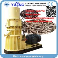 Buy cheap Flat die pellet making machine product