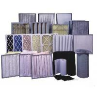 Buy cheap Different Kinds of Air Filter for Clean Room product