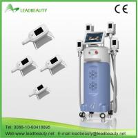 Body slimming high performance fat lose device whole body cryo machine