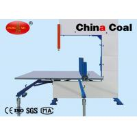 Buy cheap Pressure Pumping Equipment Vertical Cutting Machine High Productivity from wholesalers
