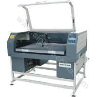 "Buy cheap Auto Recognition Laser Cutter-For Multi-Layer Label-900*500mm (35""*20"") (LCM-GL-ZDJG-9050) product"