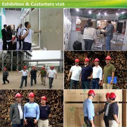 Guangzhou Huafangzhou Wood Co.,Ltd.