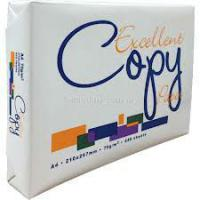 Buy cheap Excellent A4 Copy Paper 80gsm,75gs,70gsm product