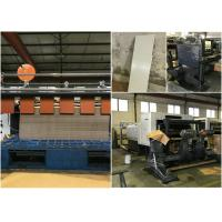 Buy cheap Industrial Roll To Sheet Automatic Paper Cutting Machine Max 300 Cuts / Min product
