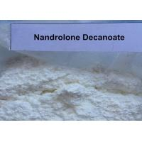 Buy cheap Legal Deca Durabolin Steroids Powder Nandrolone Decanoate For Muscle Enhancement product