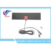 Amplified HDTV UHF VHF TV Antenna Indoor Digital 5dBi Omni Directioanlal Antenna