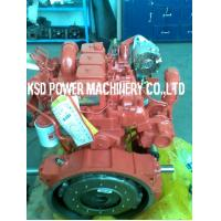 Buy cheap Cummins B series diesel engine for vehicle EQB125-20 from wholesalers
