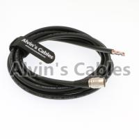 Buy cheap Basler AVT CCD Camera Cat6 Data Cable 6 Pin Hirose Male To Open End HR10A-7P-6P product