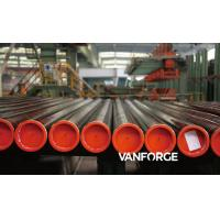 Buy cheap Heavy Oil Well Seamless OCTG Pipe HS100H For High Collapse / Sour Service product